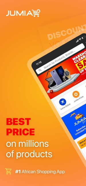 Jumia Online Shopping on the App Store