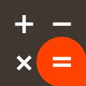 Calculator Pro for iPad Free - Standard and Scientific Calculator icon