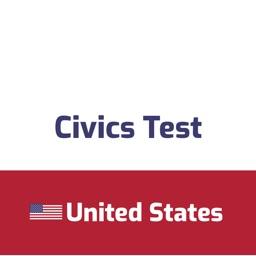 U.S. Civics Test Audio version