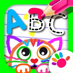ABC Games - Drawing for Kids