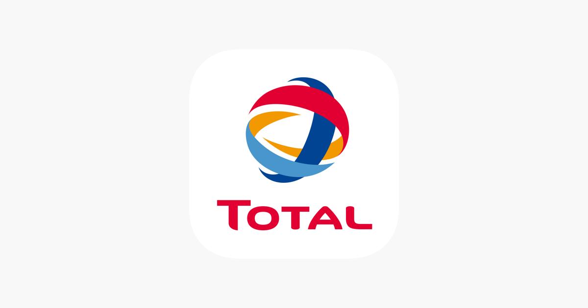Total Services: Station finder dans l'App