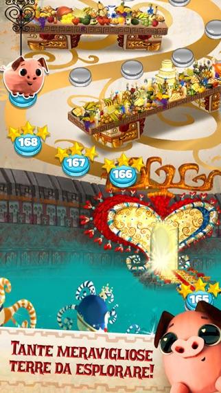 Screenshot of Sugar Smash: Book of Life3