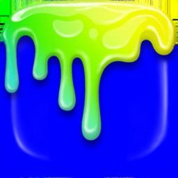 Slime Simulator : Super ASMR