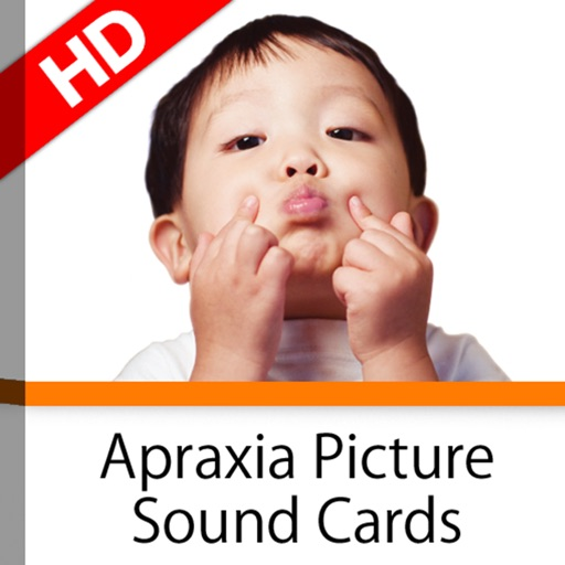 Apraxia Picture Sound Cards icon