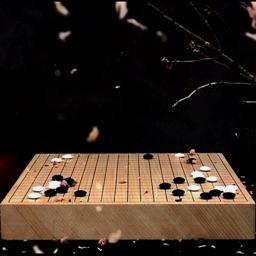 Gomoku (Renju, Gobang)2 player