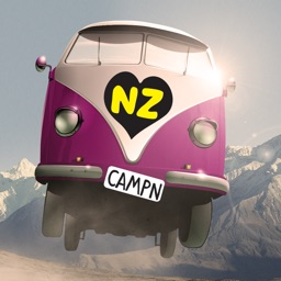 Rankers Camping NZ
