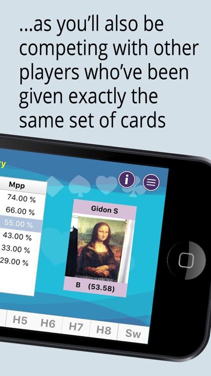 Wiz Bridge + Card Game screenshot-7