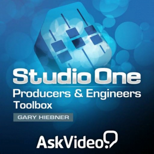 Producers and Engineers Course