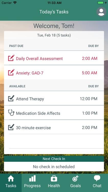 CareAdopt App