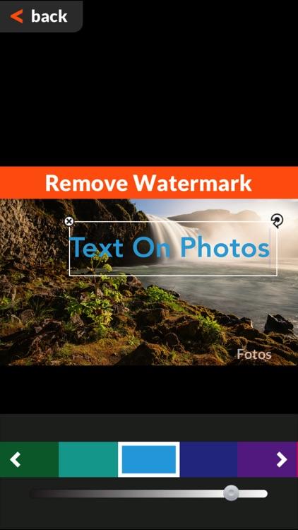 Fotos: Add Text on Image screenshot-5