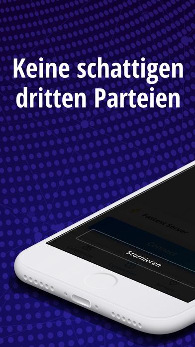 VyprVPN: VPN und DatenschutzScreenshot von 5