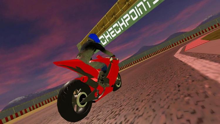 Real Bike Racing Game screenshot-4