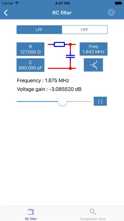 EE Buddy Pro screenshot-3