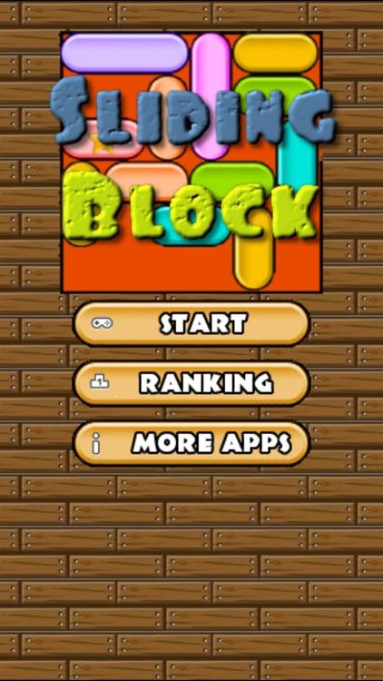 Sliding Block