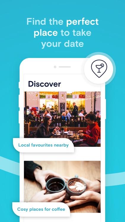 The Inner Circle – Dating App screenshot-4