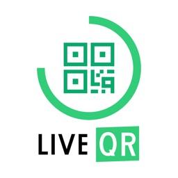 LIVE QR