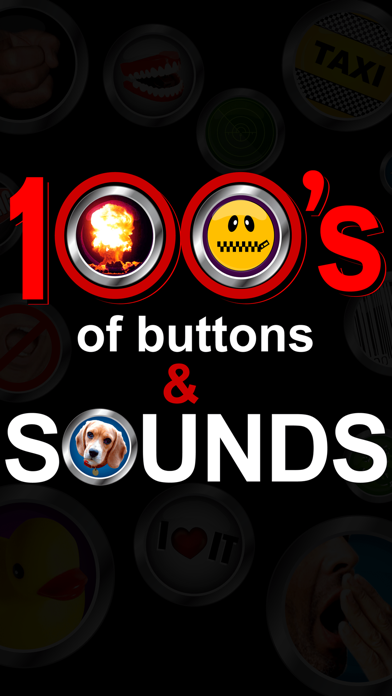 100's of Buttons & Sounds Proのおすすめ画像3