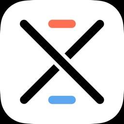 Forget-time management app