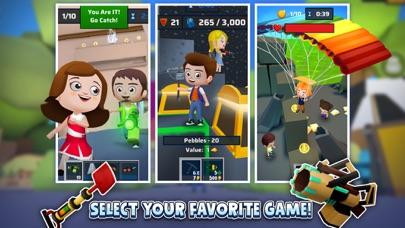 My Town World of Games screenshot 4