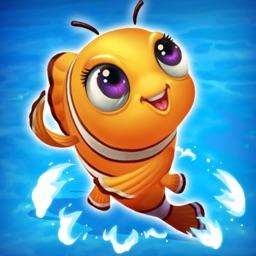 天天猎鱼-经典娱乐游戏