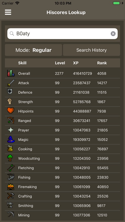 Tools for Old School Runescape by Keith Gulbro