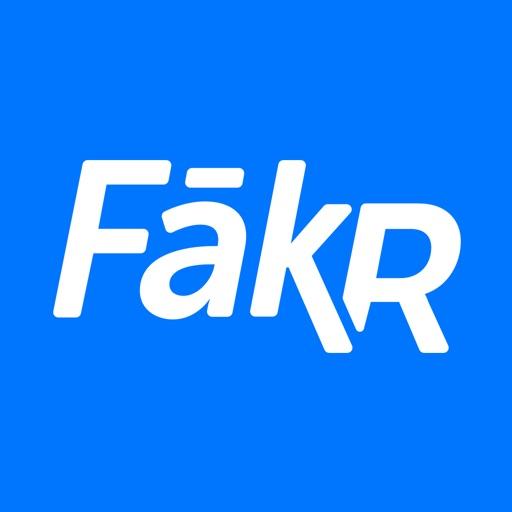 FakR Counterfeit Report
