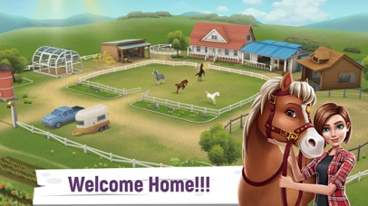 Download My Horse Stories for Pc