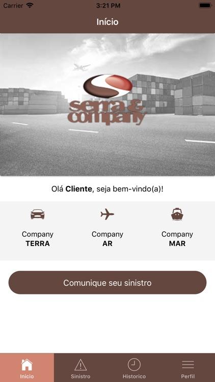 Serra e Company screenshot-3