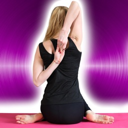 Yoga for Spine, Neck, Back