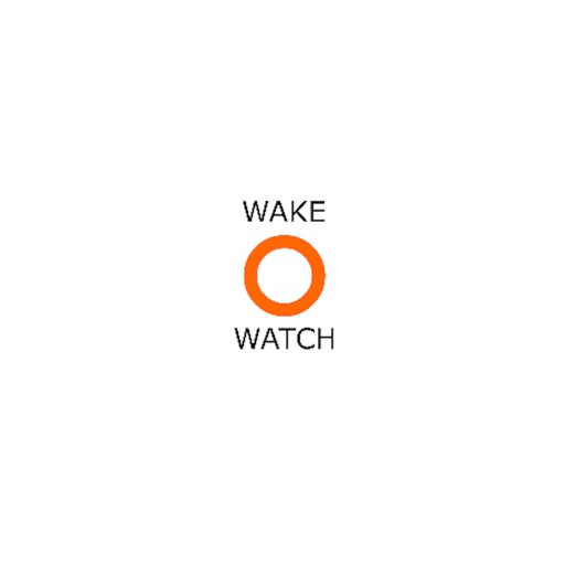 WakeWatch