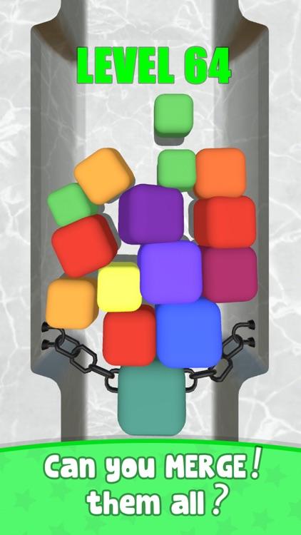 Merge Blocks Merge
