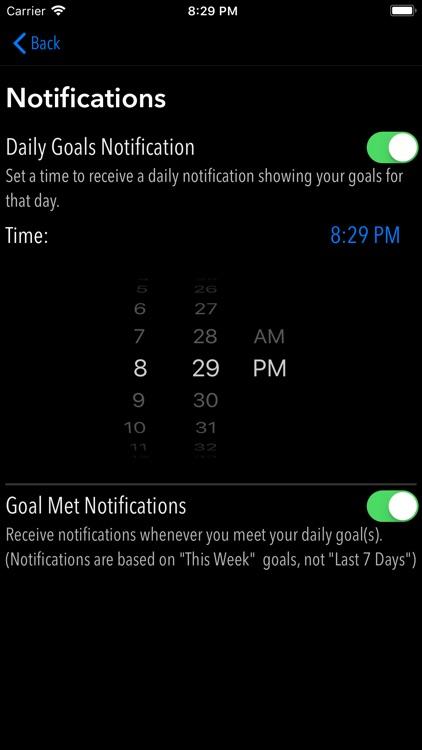 Active Week screenshot-8