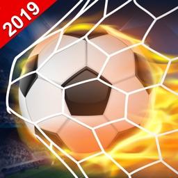 Ultimate Soccer Strike 2019