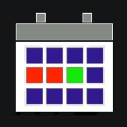 Roster-Calendar Pro