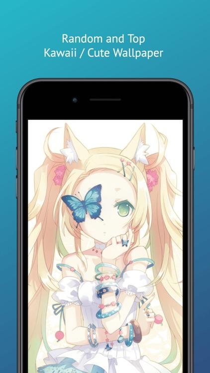 Onna Anime Girl Wallpapers By Yuni Lestari