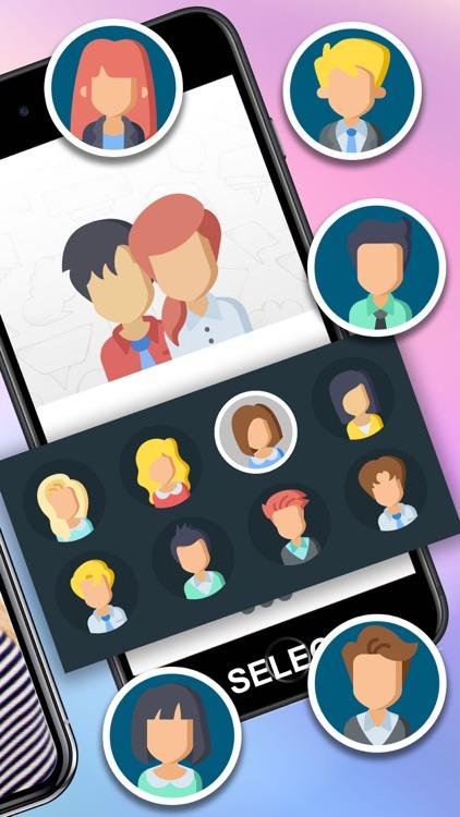 ChatLive, Random Video Chat screenshot-4