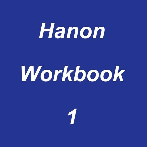 Hanon Workbook 1