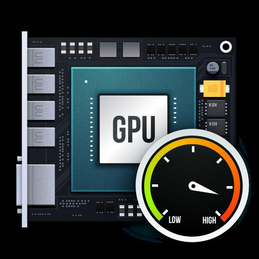 GPU Benchmark — Loading Test