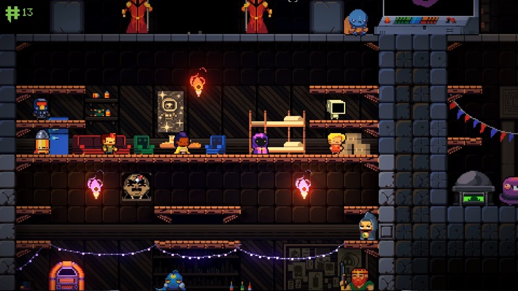 Exit the Gungeon screenshot-0