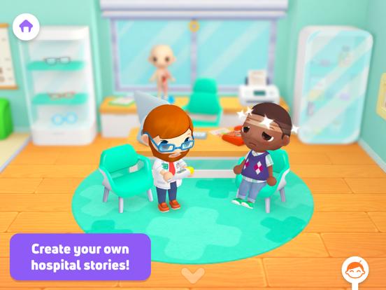 Central Hospital Storiesのおすすめ画像1
