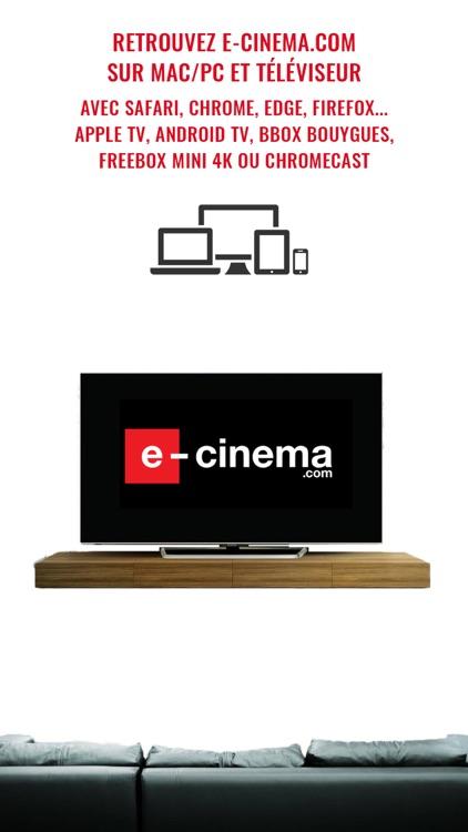 e-cinema.com - Cinéma en ligne screenshot-3