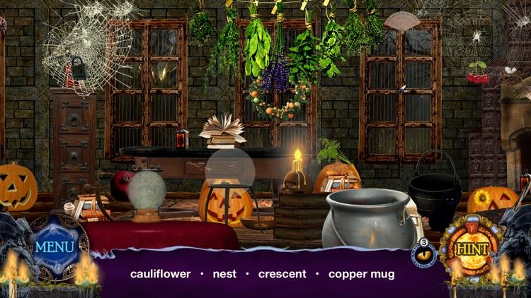 Monsters - Hidden Object Games screenshot-3