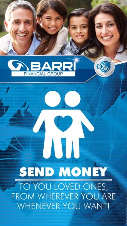 Barri Money Transfer