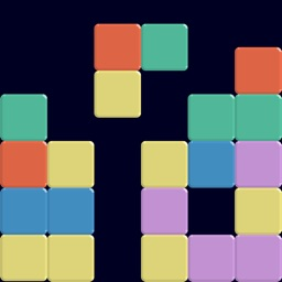 Coloris - Match 3 Puzzle Saga