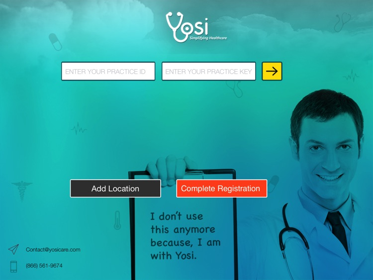 YosiMD screenshot-0