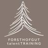 Hotel Forsthofgut GmbH & Co KG - Forsthofgut talentTRAINING artwork