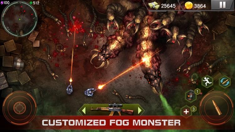 Zombie Shooter Survival Games screenshot-6