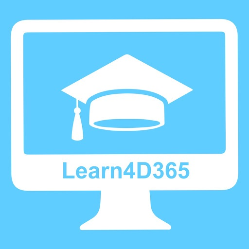 Learn4D365 Mobile