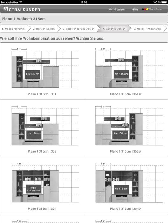 Möbelplanung screenshot-4
