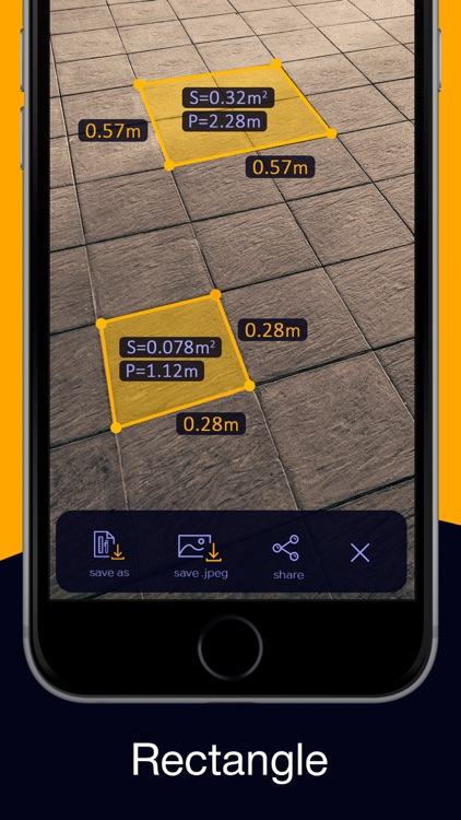 AR Ruler App – Tape Measure screenshot-0